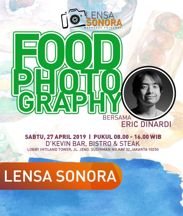 lensa-sonora-food-photography