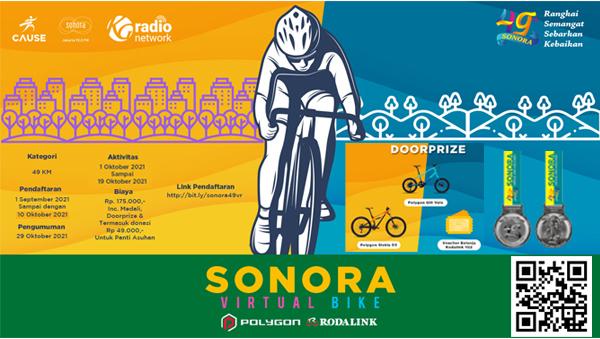 49th-sonora-virtual-bike-challenge-dapatkan-medali-eksklusif-ulang-tahun-49-sonora